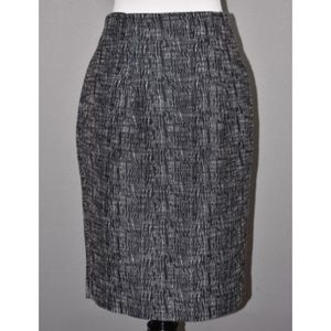 The Limited Sophie Theallet Straight Skirt NEW